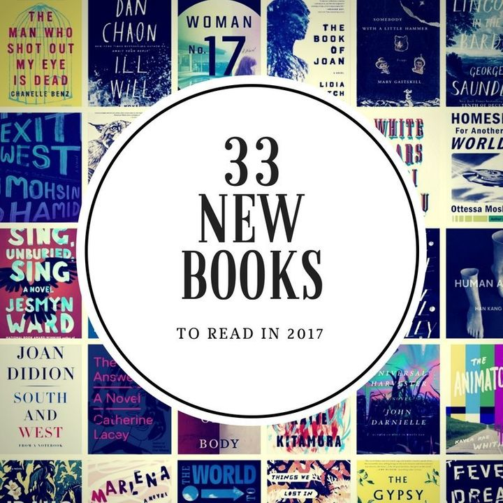 2017 book preview 33 titles to add to your shelf huffpost 2017 book preview 33 titles to add to your shelf fandeluxe Choice Image