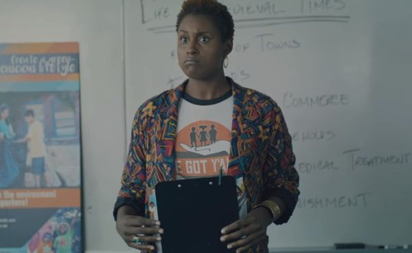 "In 2016, Issa Rae, the brilliant woman behind the ""Awkward Black Girl"" web series, brought us ""Insecure,"" an HBO show centere"
