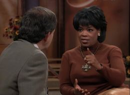 5 Of The Most Powerful Pieces Of Advice In 'Oprah Show' History