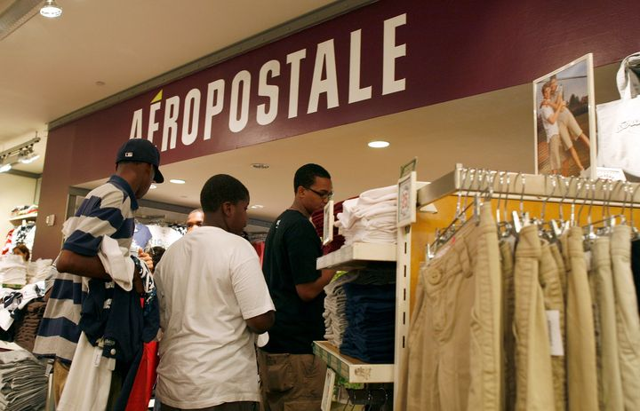 Aeropostale will make its scheduling practices a little more worker-friendly.