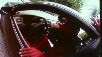 University of Cincinnati police officer Ray Tensing's body camera shows driver Samuel Dubose pulled over during a traffic stop in Cincinnati, Ohio July 19, 2015, in a still image from video released by the Hamilton County Prosecutor's Office on July 29, 2015. A University of Cincinnati police officer who fatally shot an unarmed black man has been charged with murder after a grand jury investigation, the Hamilton County prosecutor said on Wednesday.  REUTERS/Hamilton County Prosecutor's Office/Handout via Reuters FOR EDITORIAL USE ONLY. NOT FOR SALE FOR MARKETING OR ADVERTISING CAMPAIGNS. THIS IMAGE HAS BEEN SUPPLIED BY A THIRD PARTY. IT IS DISTRIBUTED, EXACTLY AS RECEIVED BY REUTERS, AS A SERVICE TO CLIENTS