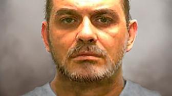 Prison inmate Richard Matt, 48, is seen in an enhanced picture released by the New York State police June 17, 2015, showing how he might look after escaping 12 days ago.  After more than 1,200 tips from the public, authorities on Wednesday expanded a manhunt for two killers whose brazen escape from an upstate New York prison was discovered 12 days ago. Matt and David Sweat, 35, escaped from the maximum-security Clinton Correctional Facility in Dannemora, New York, on June 6.  REUTERS/New York State Police/Handout