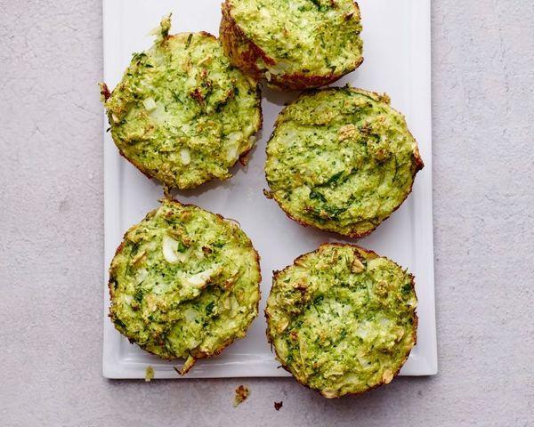 "<strong>Get the <a href=""http://www.joyofkosher.com/recipes/broccoli-and-cauliflower-kugel/"" target=""_blank"">Broccoli And Cau"