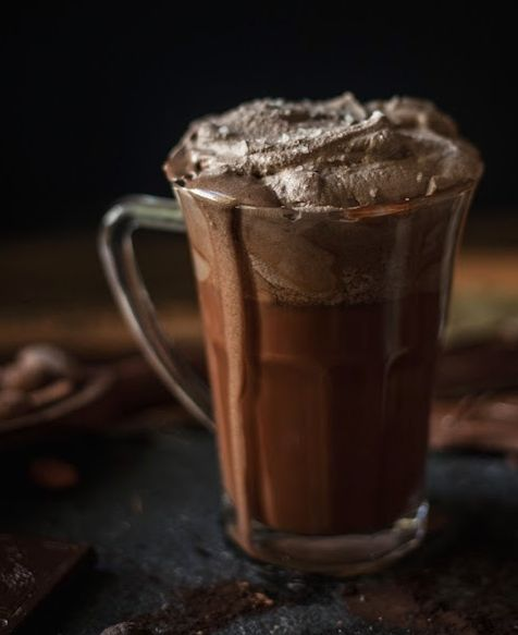 """<strong>Get the <a href=""""http://www.adventures-in-cooking.com/2014/01/melted-hot-chocolate-with-sea-salt.html"""" target=""""_blank"""