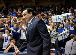 Mike Krzyzewski: 'I'm Recruiting More And More Intensely Than At Any Other Time In My Career'