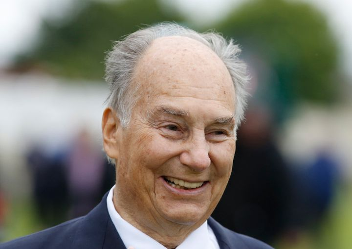 In hisaddress at Harvard University, the Aga Khan called for greater cultural understanding in today's increasing