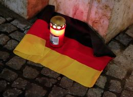 World Declares #IchBinEinBerliner In Solidarity Following German Lorry Attack