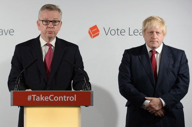 15 Times British Politics Went Full 'The Thick Of It' In