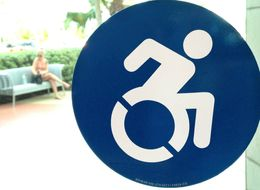 Googlers Made Google Maps Wheelchair-Friendly In Their Spare Time