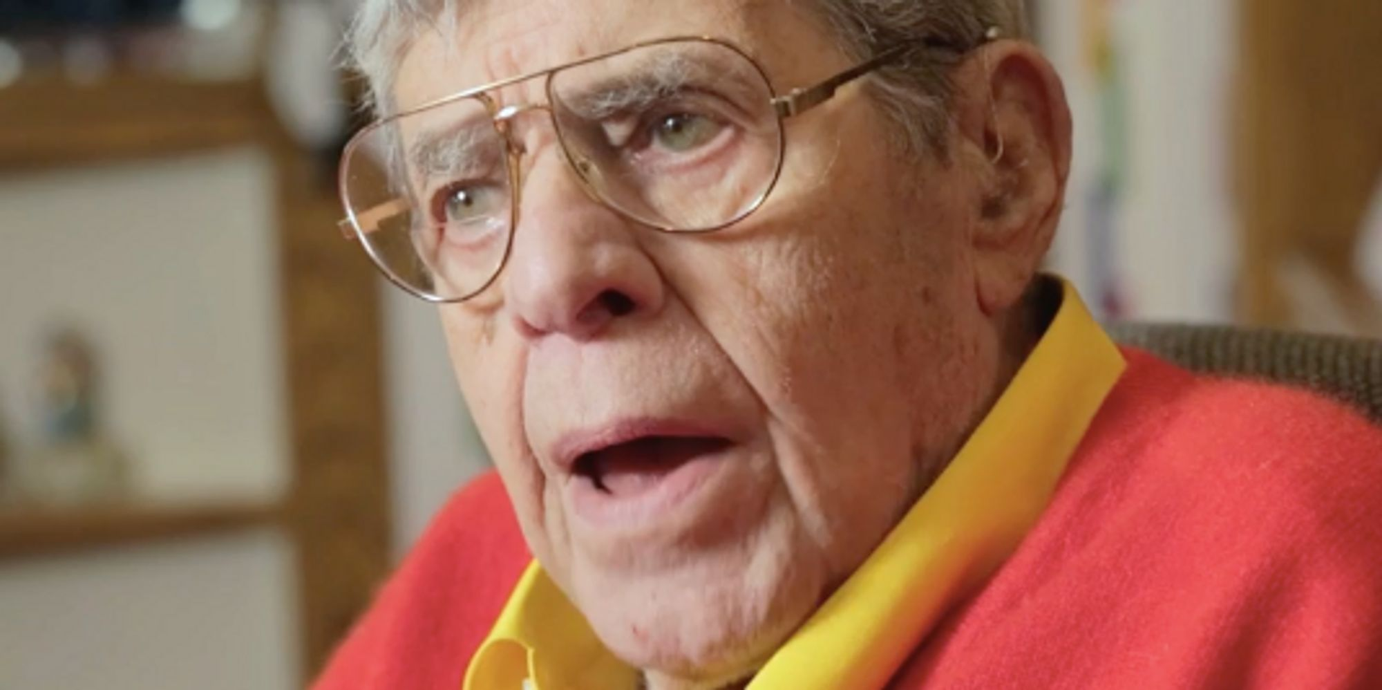 calling this jerry lewis interview a trainwreck is polite the calling this jerry lewis interview a trainwreck is polite the huffington post