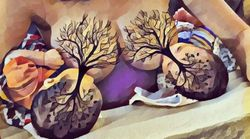 How Mums Are Normalising Breastfeeding By Sharing #TreeOfLife