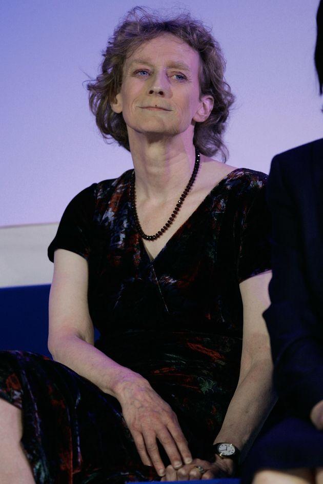 Top Cambridge University professor Dame Athene