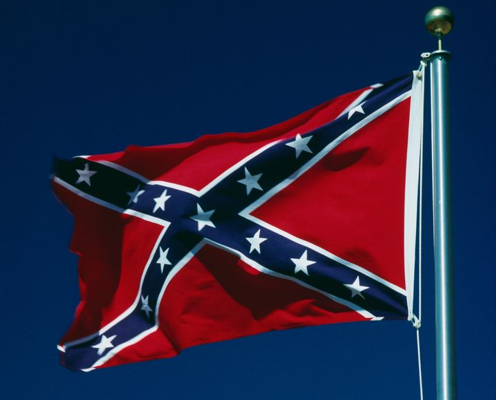 Attorney Kirk Lyonssays he specializes indefending Southern and Confederate heritage. The Southern Poverty Law Ce