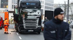 Polish Truck Driver Dropped Out Of Contact Hours Before Berlin