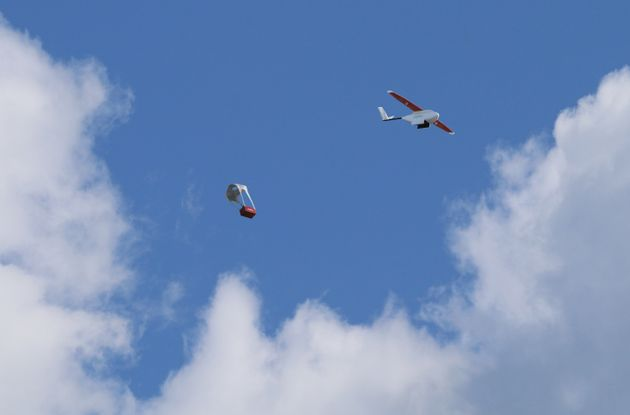 Zipline Drone Deliveries Could Save Hundreds Of Thousands Of Lives In Remote