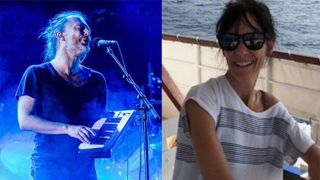 Dr. Rachel Owen, Former Partner of Radiohead's Thom Yorke, Dies at 48