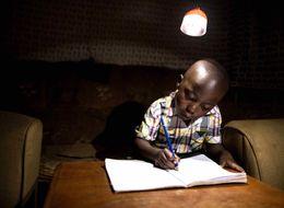 Questa invenzione potrebbe rivoluzionare il modo in cui migliaia di persone illuminano le loro case