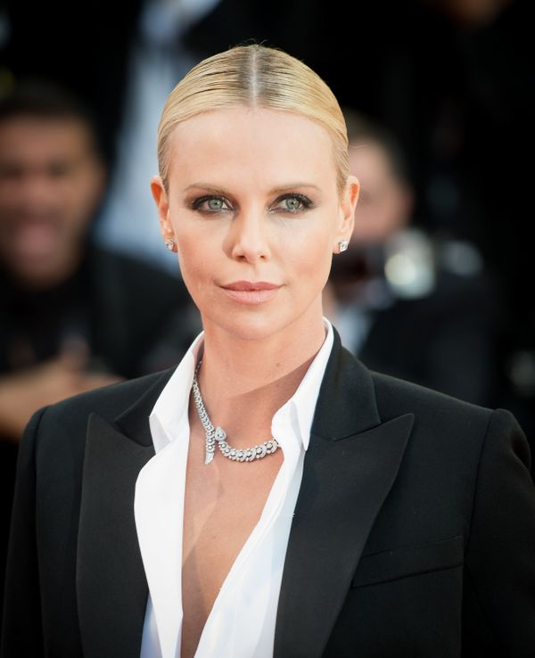"In a May 2015 <a href=""http://www.theguardian.com/film/2015/may/14/charlize-theron-mad-max-imperator-furiosa-feminist-icon"">i"