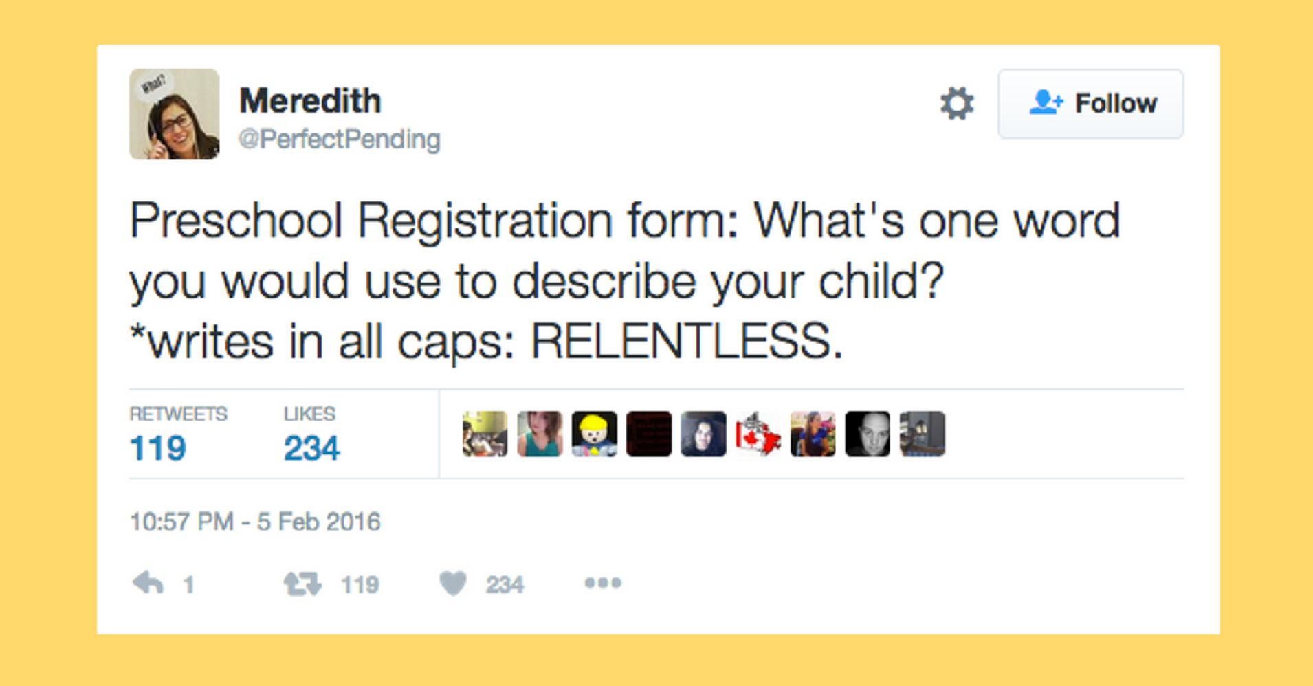The Most Hilarious Tweets From Parents This Year HuffPost - 30 hilarious tweets that perfectly describe how being a parent works