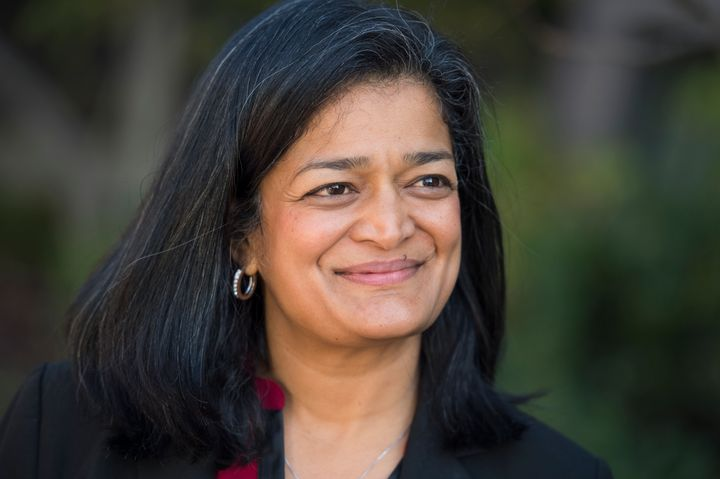Pramila Jayapal (D-Wash.) will be the first Indian-American woman to hold a seat in the U.S. House of Representatives.
