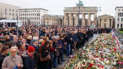 World Leaders Mourn In Solidarity With Berlin After Deadly Truck
