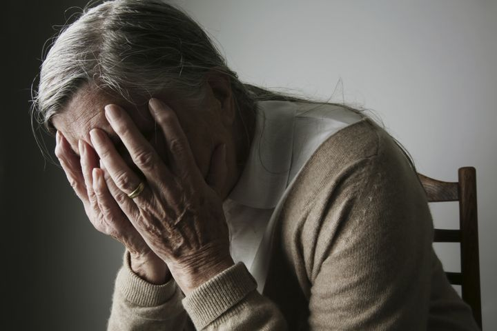 Depression older adult