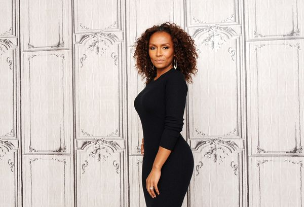 "Janet Mock, host of MSNBC's ""So Popular!"" is a fierce advocate for trans women of color, and her book <i>Redefining Realness<"