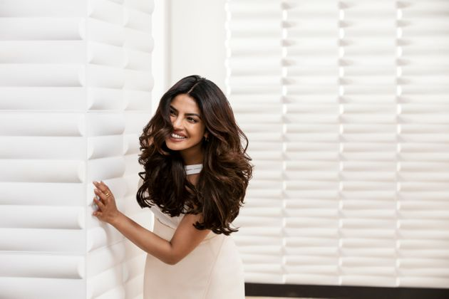 Priyanka Chopra Lands A Huge Gig With
