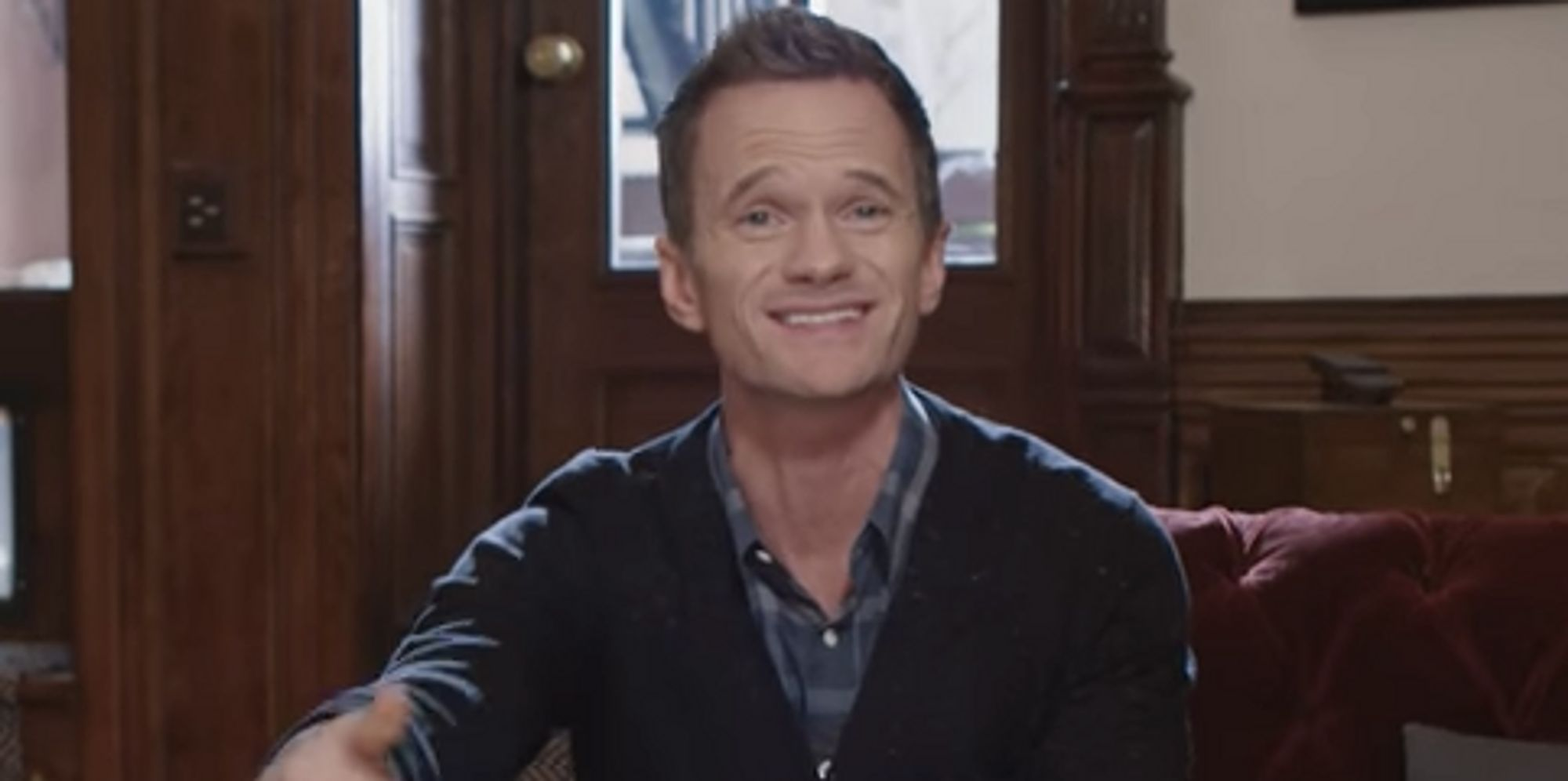 neil patrick harris gives lin manuel m da some competition in neil patrick harris gives lin manuel m da some competition in hamilton rap the huffington post