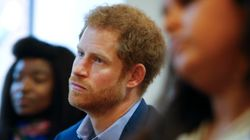 Prince Harry Gets Heartbreakingly Honest About Dealing With
