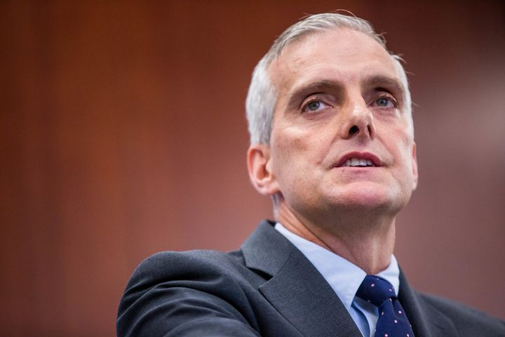 Denis McDonough, chief of staff to President Barack Obama,says it makes sense to fold the heroin epidemic into efforts