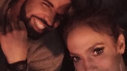 Drake And Jennifer Lopez Are Reportedly