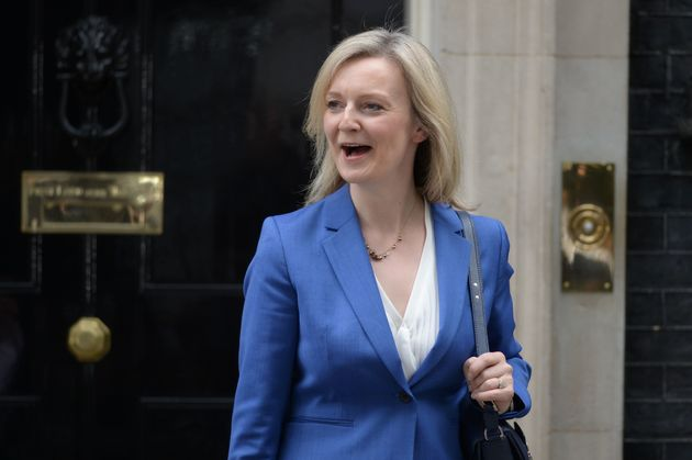 The scheme has the backing of Justice Secretary Liz