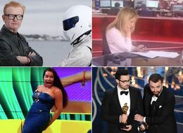 26 Showbiz Fails From 2016 That We're Still Cringing At Now
