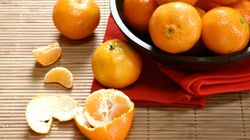 Genius Test Promises To Determine Satsuma Ripeness To Tackle Food