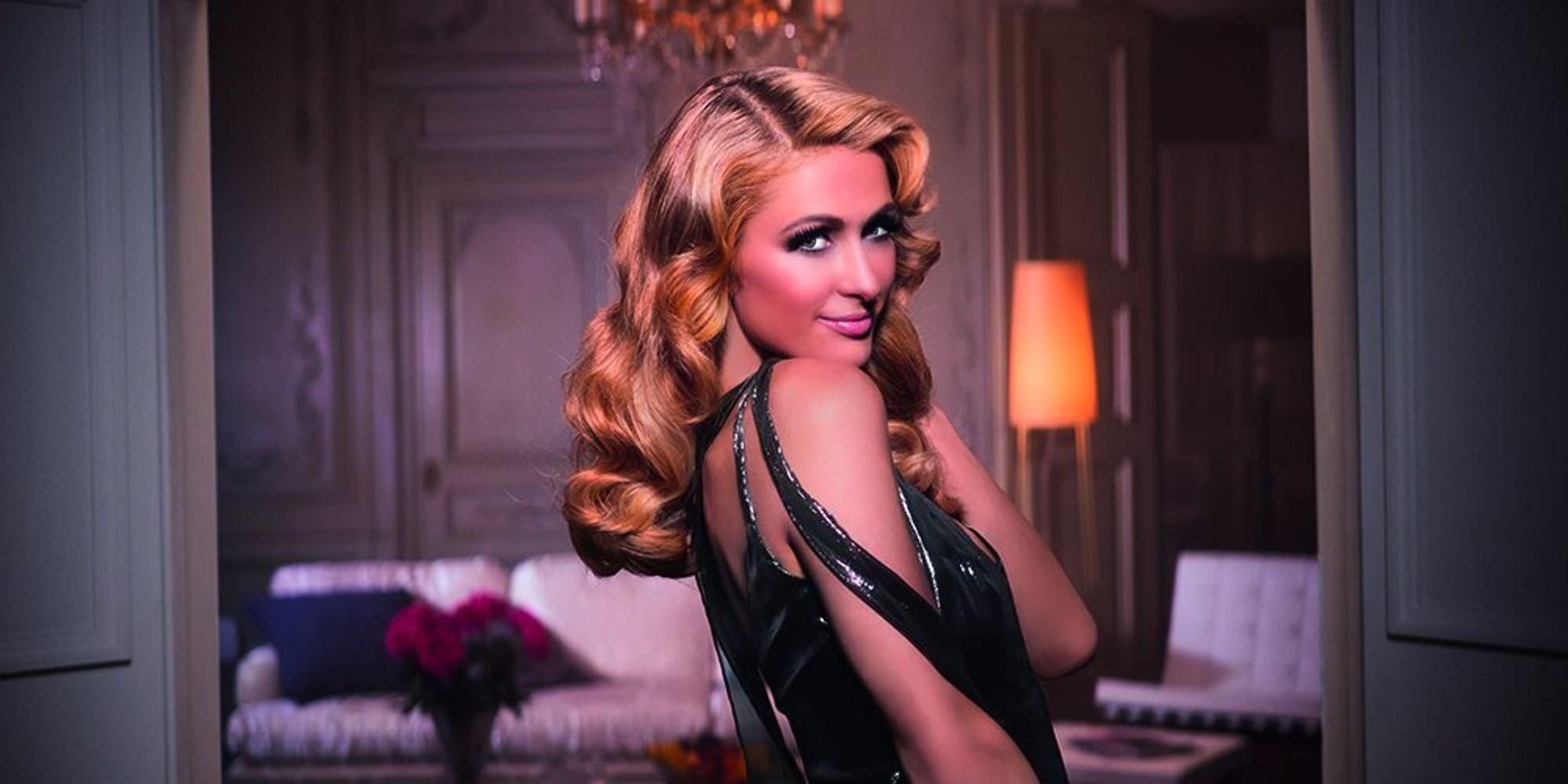 Boohoo Com X Paris Hilton New Collaboration: Paris Hilton's Lidl Haircare Collaboration Announcement