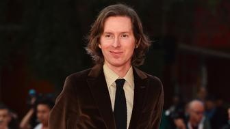 ROME, ITALY - OCTOBER 19:  Wes Anderson walks the red carpet during the 10th Rome Film Fest on October 19, 2015 in Rome, Italy.  (Photo by Stefania D'Alessandro/Getty Images)