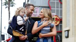 Blake Lively And Ryan Reynolds' Newborn Daughter's Name Is Totally