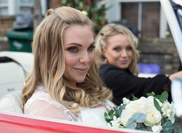 'EastEnders' Bosses Reveal Alternate Ronnie And Roxy Mitchell Ending, With One Sister Still Alive