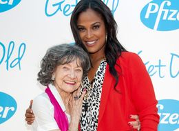 World's Oldest Yoga Teacher Reveals Her Top Longevity Tips At 97