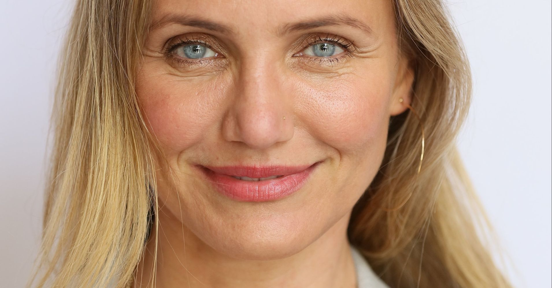 Cameron Diaz 43 Tells Women How To Get Ready For