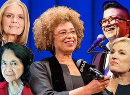 Advice From 10 Iconic Feminists To Get You Through 2017