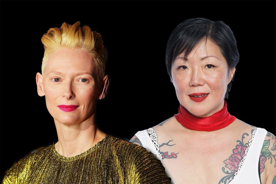 Tilda Swinton's Email To Margaret Cho Is Textbook White