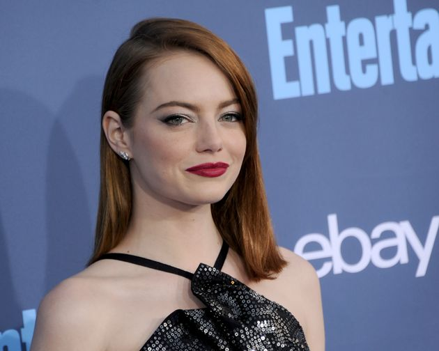 Emma Stone Says Directors Have Stolen Her Jokes And Given Them To Male