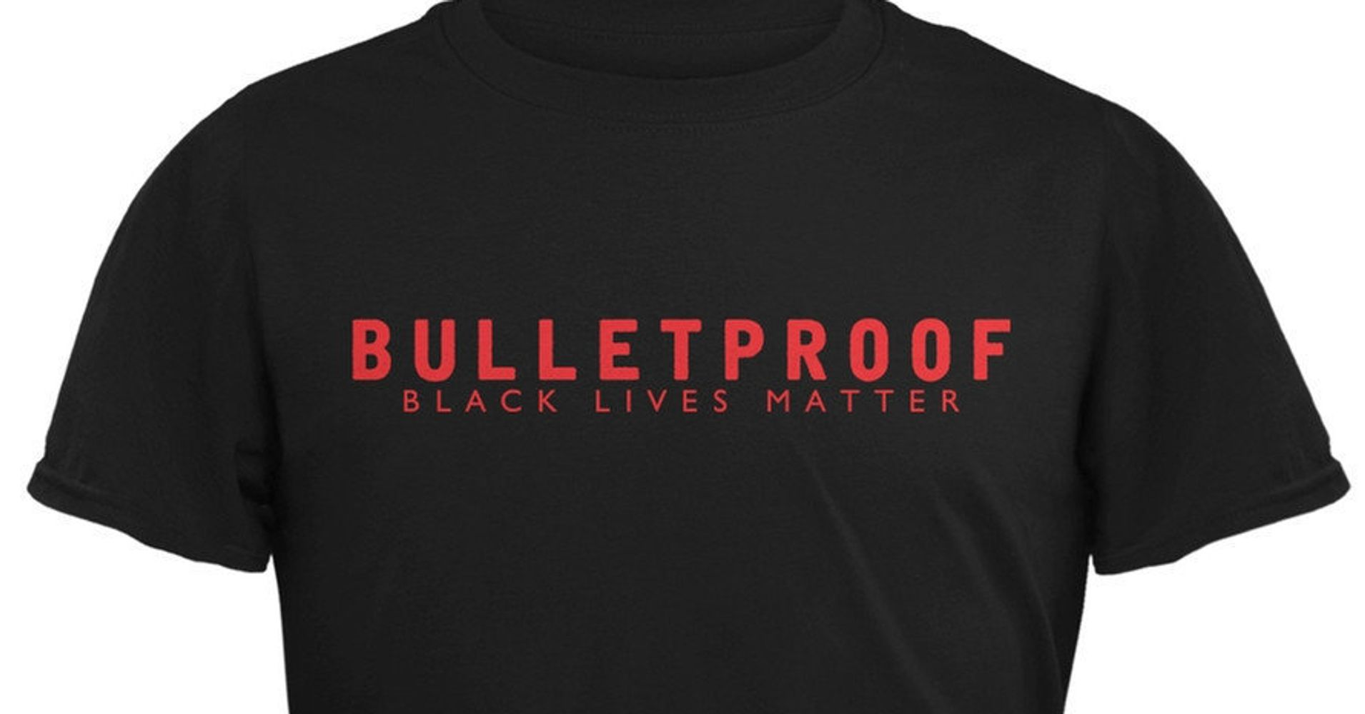 T shirt black is my happy color - Walmart Ditches Bulletproof Black Lives Matter T Shirt After Police Protest Huffpost