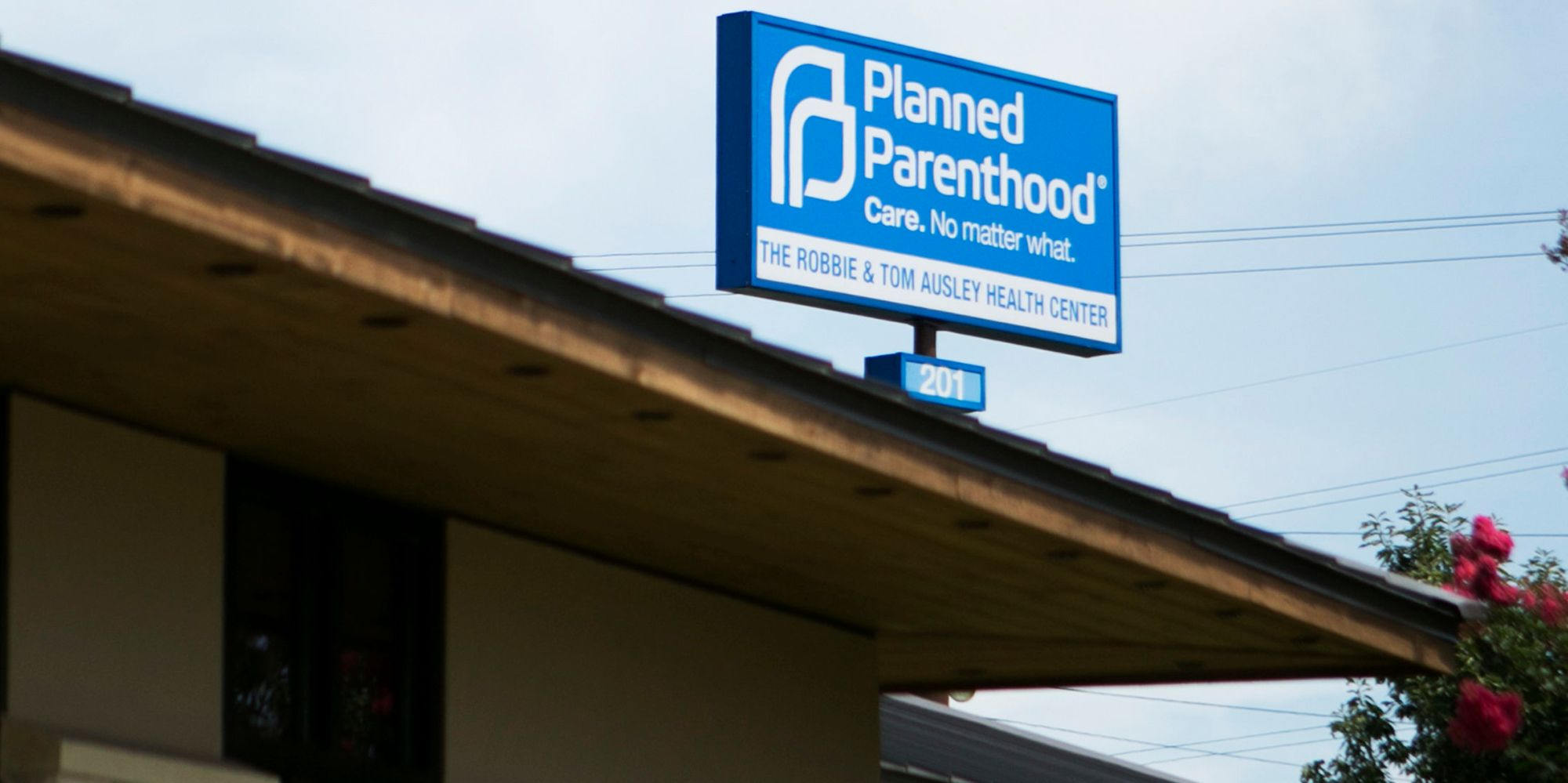 Texas Moves To Block Medicaid Funding For Planned Parenthood