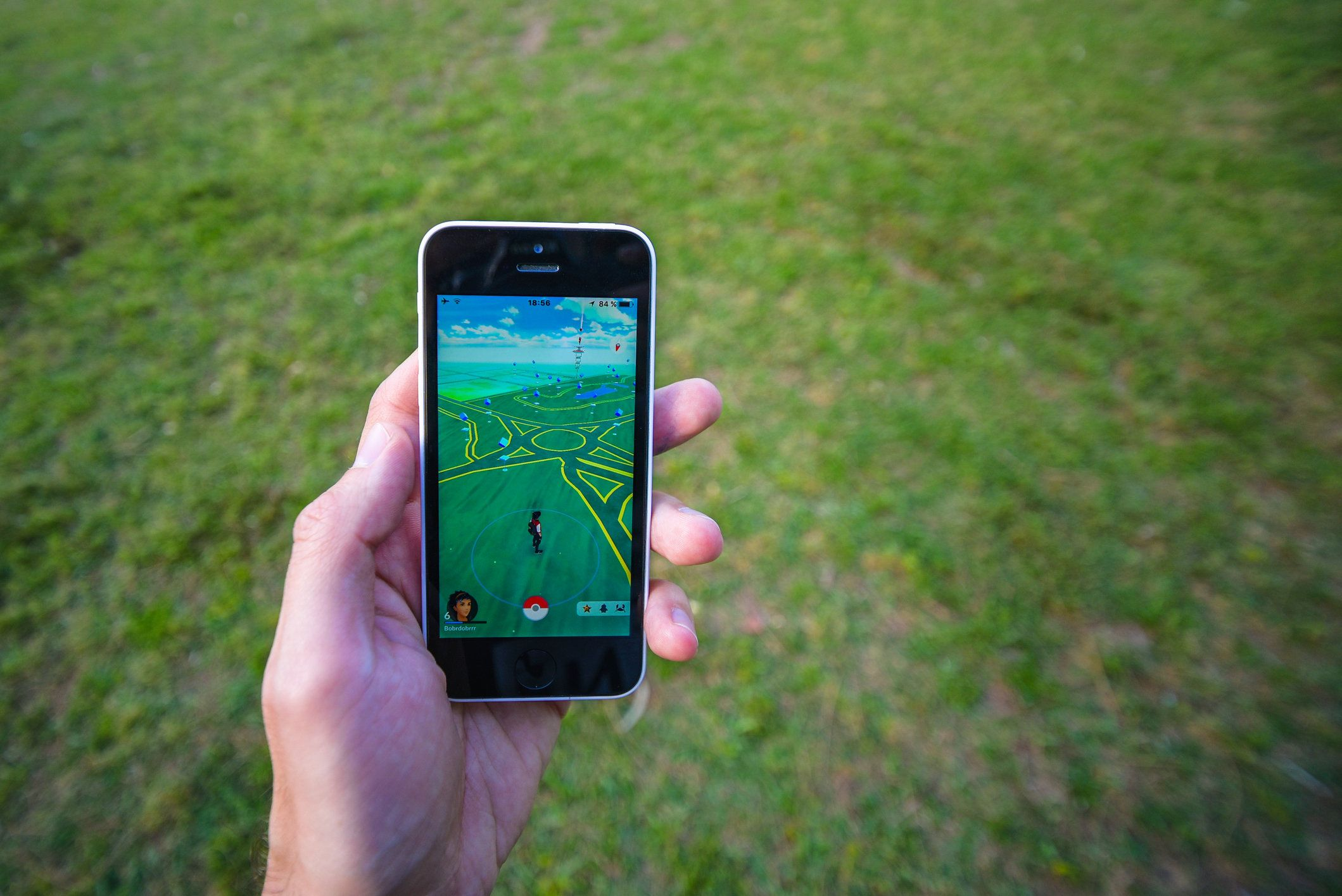 Forget Donald Trump: Pokémon Go Was King Of