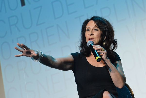 "In October, journalist <a href=""http://www.huffingtonpost.com/entry/why-maria-hinojosa-has-dedicated-her-career-to-telling-la"