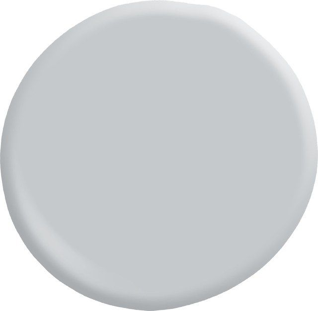 The Most Popular Gray Paint Colors