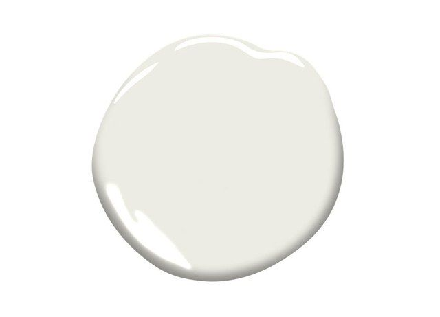 The most popular white paint colors huffpost for White paint swatches